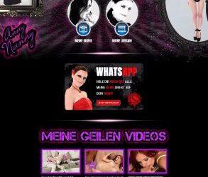 Erfolgreiches Erotik-Webprojekt mit 2170€ durchschnittlichen Monatsumsatz