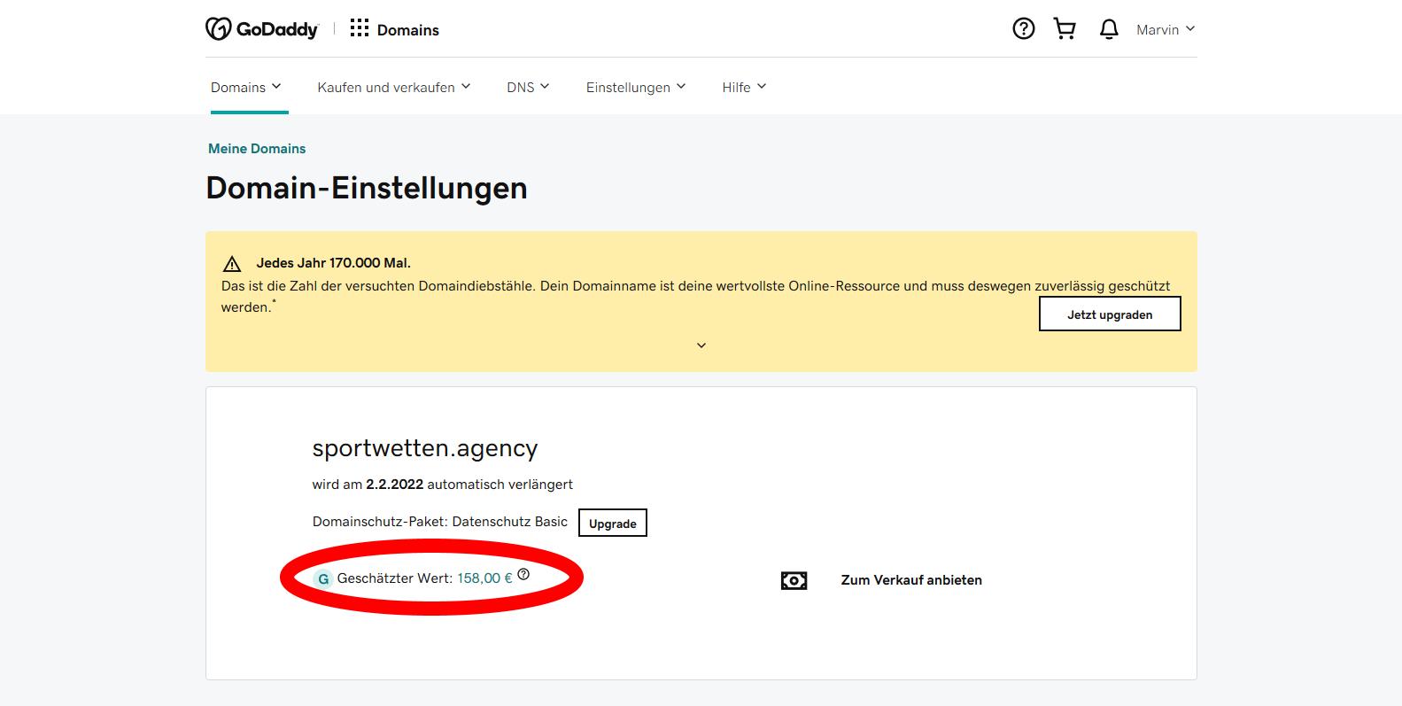 LAUFENDES SPORTWETTEN WEBPROJEKT +680€/MONAT GEWINN