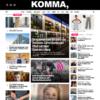 dasKomma (Newsplattform DE/CH/AT)