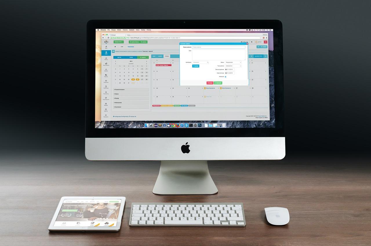 Fertige Webapplikation mit über 100 registrierten Firmenkunden